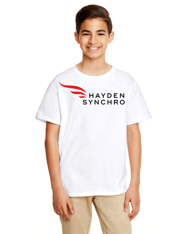 Boy's and Girl's Gildan Youth Softstyle® T-Shirt
