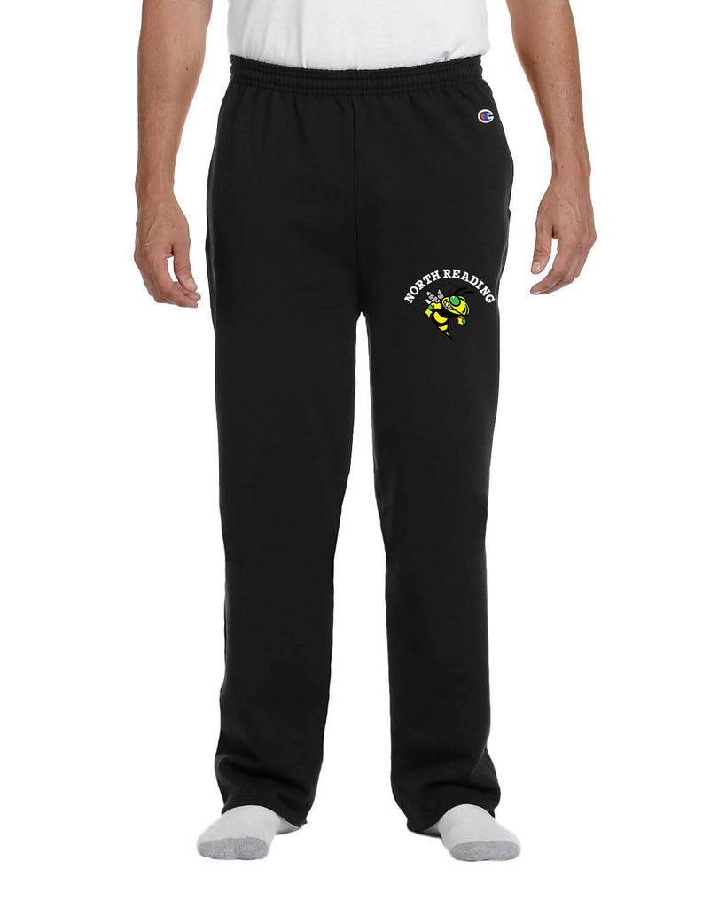 Youth & Adult Champion 9 oz. sweatpants NRT