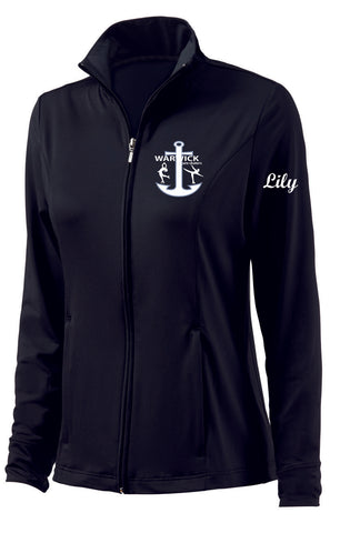 Charles River Fitness Jacket