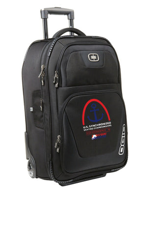OGIO® - Kickstart 22 wheeled Travel Bag