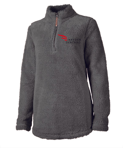 Charle's river Newport Fleece Pullover