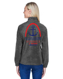 Harrinton Fleece Jacket (Men/Women/Youth)