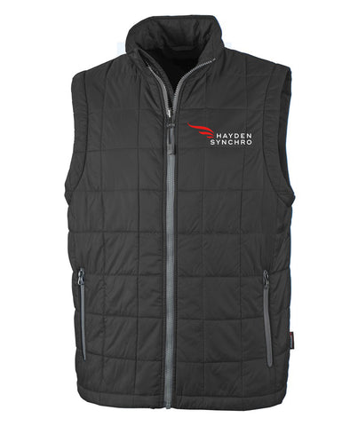 Men's Radius Quilted Vest