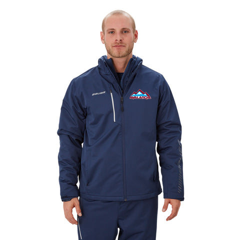 Bauer Supreme Mid-weight Jacket AV