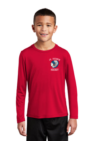 Sport-Tek Moisture wicking shirt