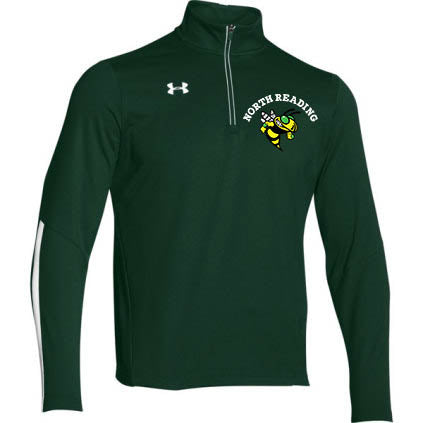 Under Armour Qualifier 1/4 zip NRT