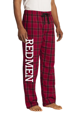 District Flannel Pant