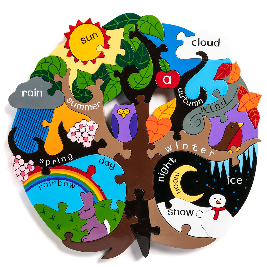Science & Nature Jigsaw Puzzles