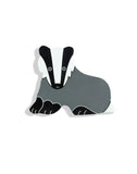 Wooden Animal Magnets Pick n Mix 3 Pack