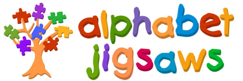 Alphabet Jigsaws