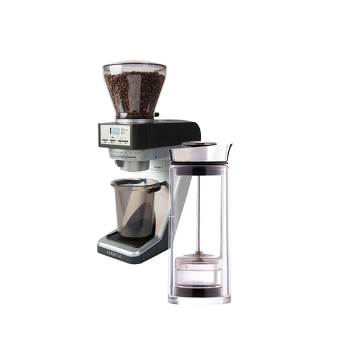 Baratza Bundle: A Sette 30 and an American Press