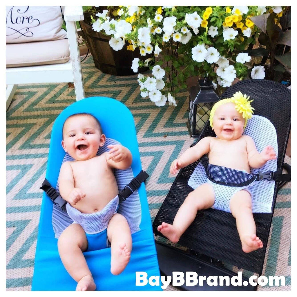 Fun Ideas To Entertain Your Baby This Spring & Summer