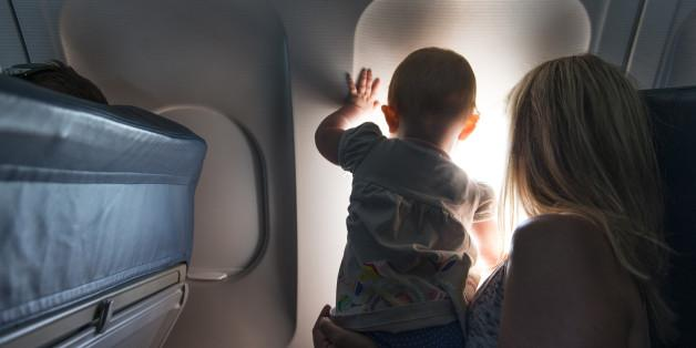 Travel Season Is Right Around The Corner - Are You Prepared To Travel With Your Baby?