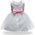 Baby Girls Princess Lace Dress