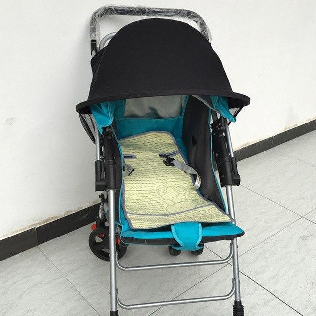 Anti-UV Cloth Stroller Cover Sun Shade Furniture Green Coco