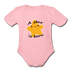 A Star is Born Onesie - light pink