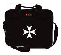 Order of Malta Robe Bag