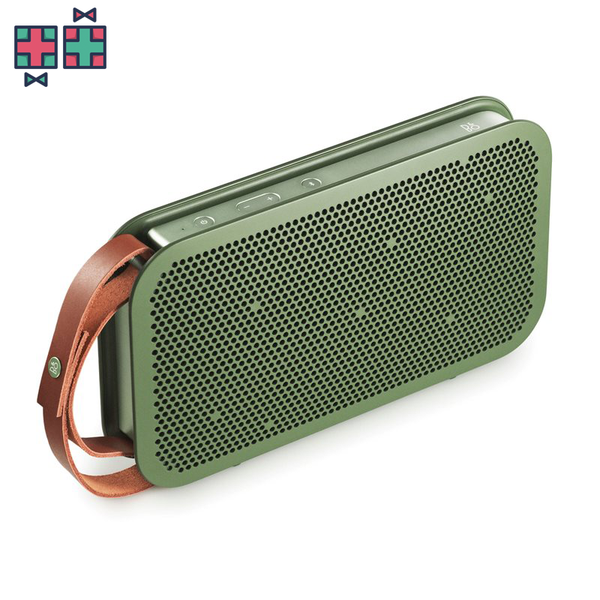B&O PLAY BeoPlay A2 Draagbare Bluetooth Speaker - Gift Doctors - 1