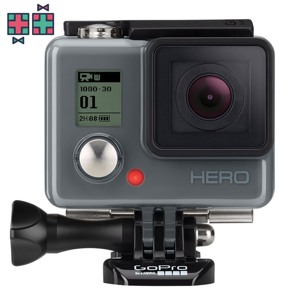 GoPro HERO Camera - Gift Doctors - 1