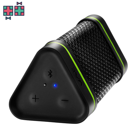 Hercules WAE BTP04 Bluetooth Speaker Outdoor - Gift Doctors - 1