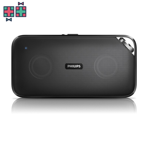 Philips BT3500 Draadloze Bluetooth & NFC Speaker - Gift Doctors - 1