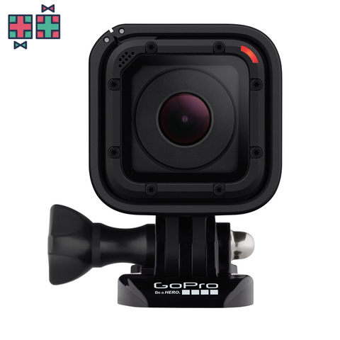 GoPro HERO4 session, action camera - Gift Doctors - 1