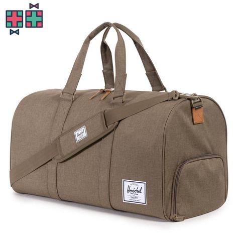 herschel novel tas - beech - Gift Doctors - 1