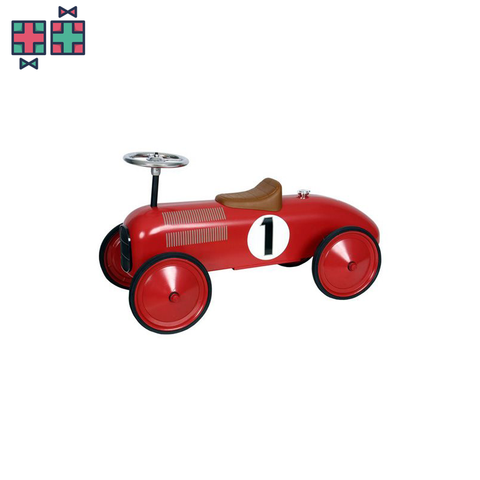 Retro Roller James Loopauto - Gift Doctors - 1