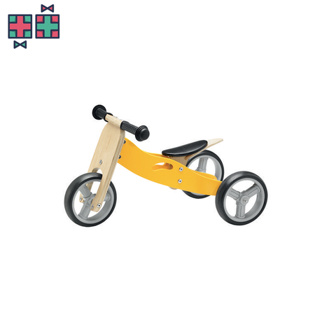 Loopfiets MiniBike 2in1 - Gift Doctors