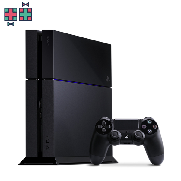 Sony PlayStation 4 Console - 500GB - Zwart - PS4 - Gift Doctors