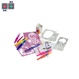 Blopens Activity set Frozen - Blaasstiften - Kleuren - Gift Doctors - 2