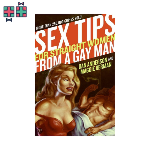 Sex Tips for Straight Women from a Gay Man - Gift Doctors