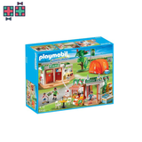 Playmobil Grote Camping - Gift Doctors - 3
