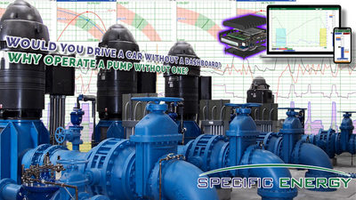 Webinar: Specific Energy - Dynamic Pump Optimizer