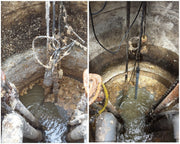 FOGROD In Wet Well
