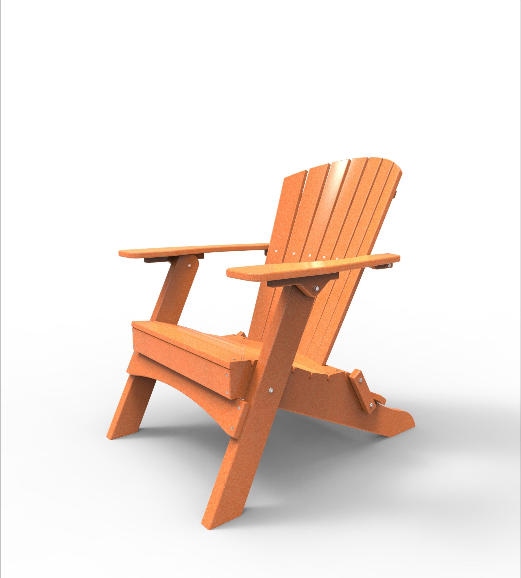 Hyannis Folding Adirondack Chair Malibu Outdoor Living Home