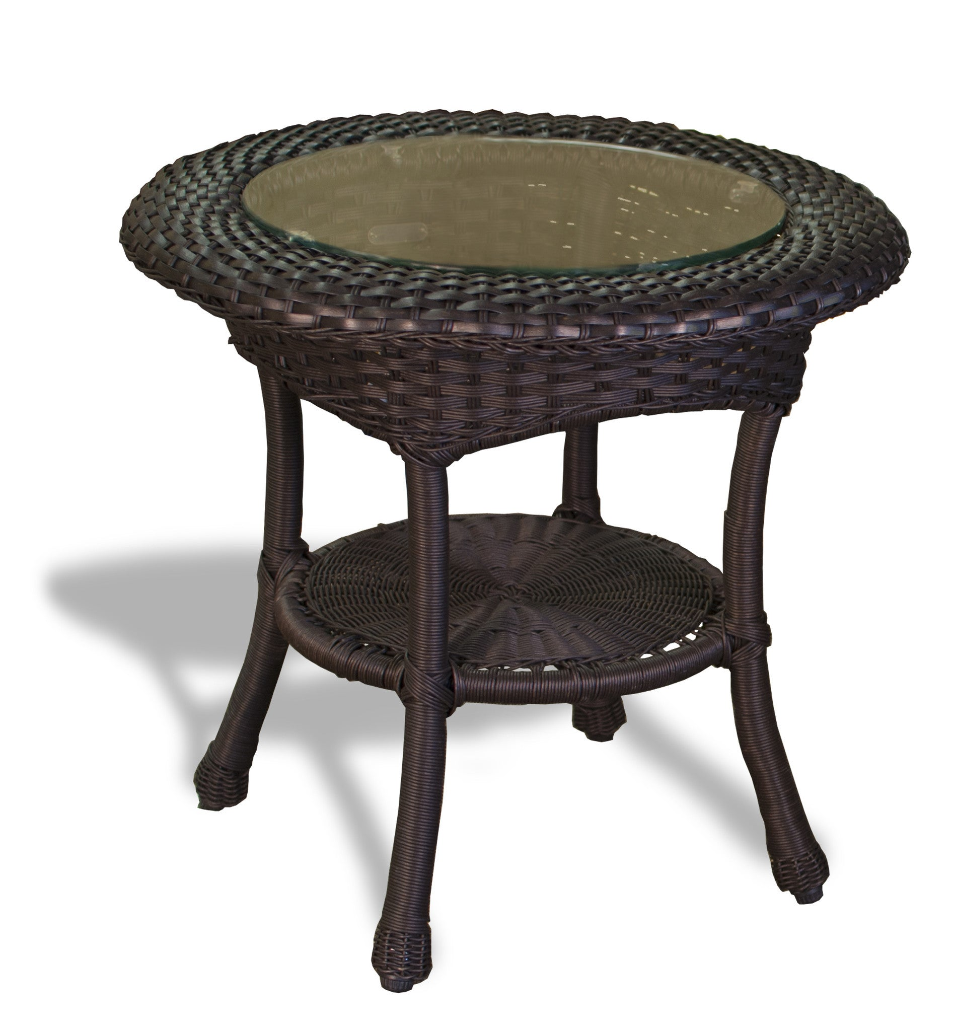 ... The Lexington Side Table   Tortuga Outdoor ...