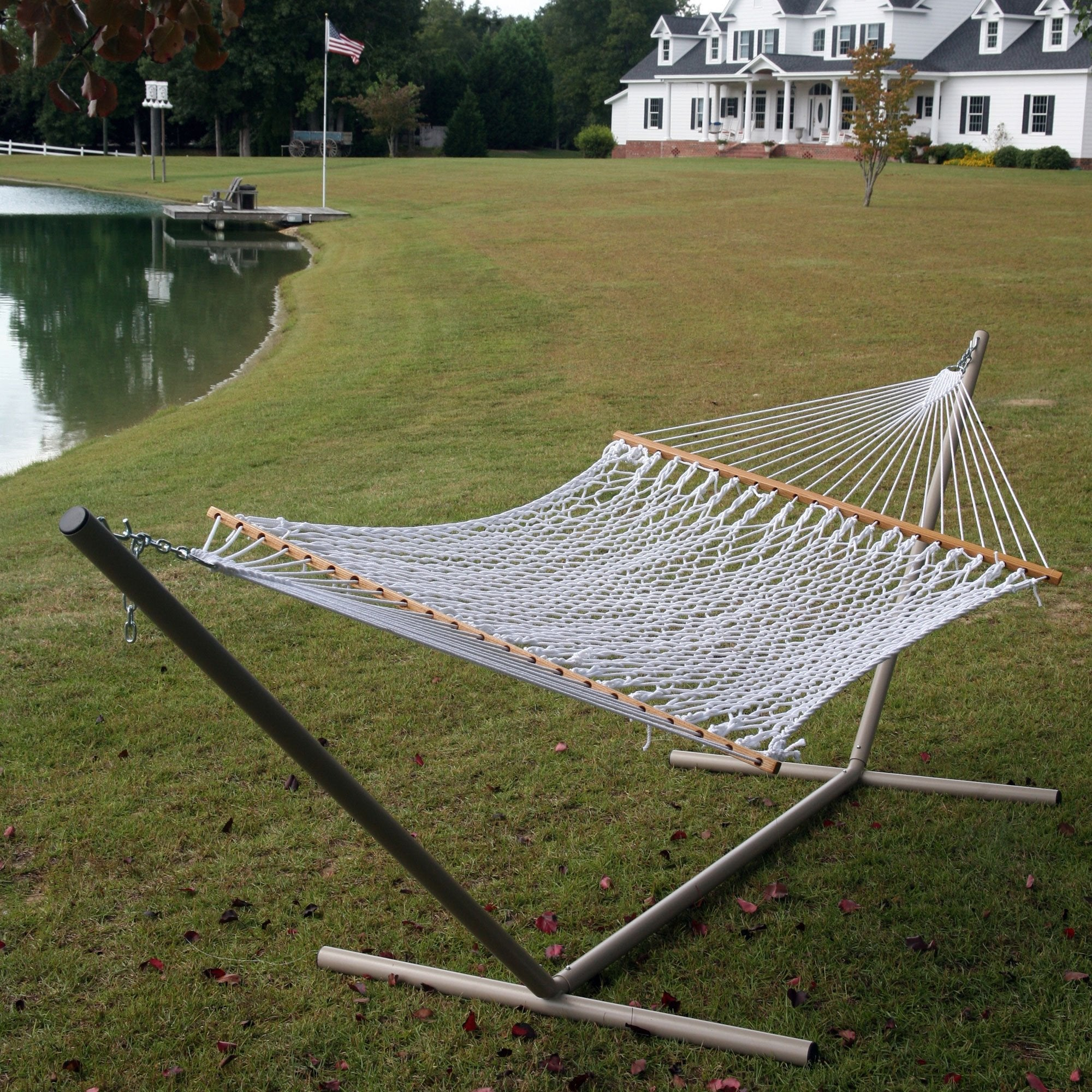 chair swing vivere brazilian hanging padded hammock