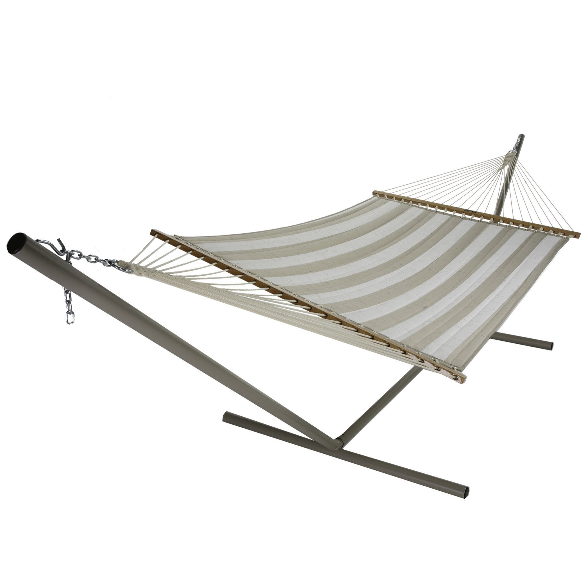 with oversized beach stand island hammock chair padded pawleys hammocks