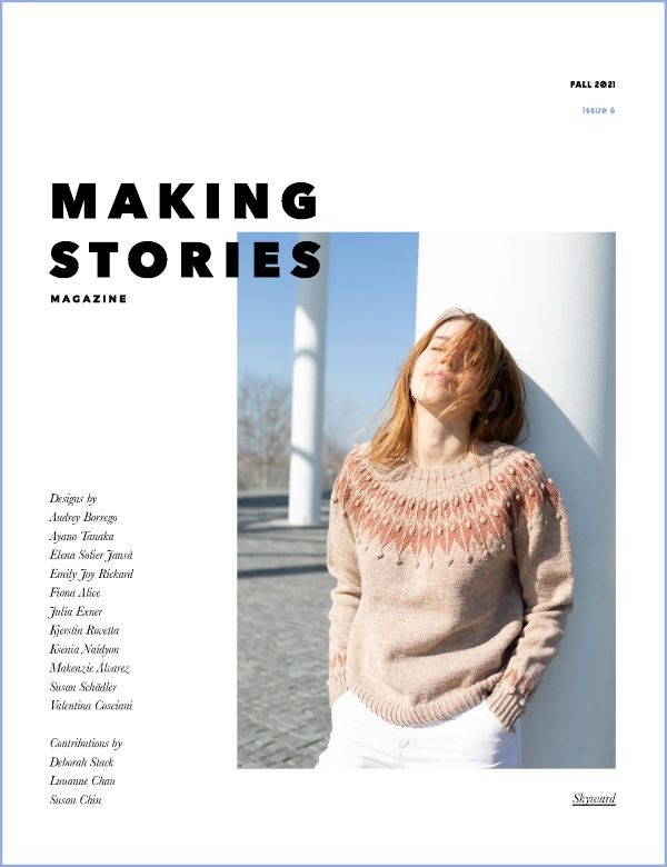Colour Moves de Claudia Fiocchetti