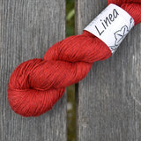 ....Ullcentrum Linea 75% Lin / 25% Coton 100g..Ullcentrum Linea 75% Linen / 25% Cotton 100gm....