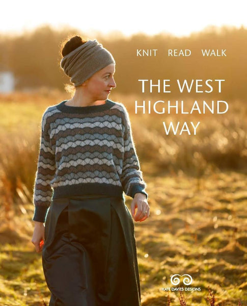 The West Highland Way de Kate Davies