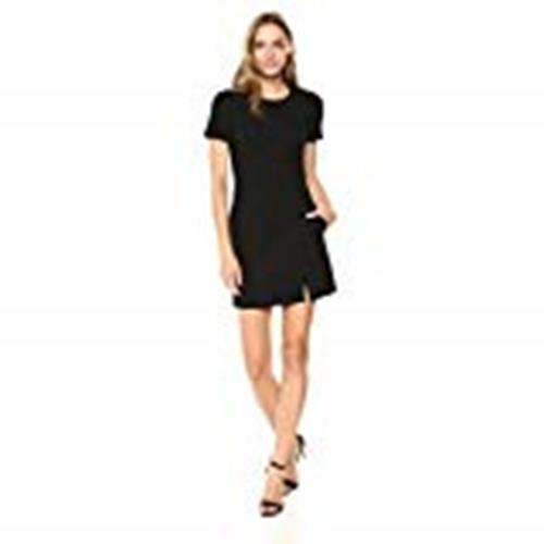 French Connection Women's Whisper Light Dress- 4 - Wilkerson Trading