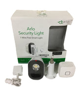 Arlo Smart Home Security Light- (ALS1101) - 24OurStore