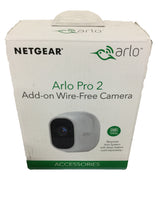Arlo Pro 2 Add-on Security Camera- (VMC4030P) - 24OurStore