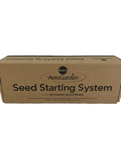 AeroGarden Seed Starting System for Sprout & Sprout LED Models - 24OurStore