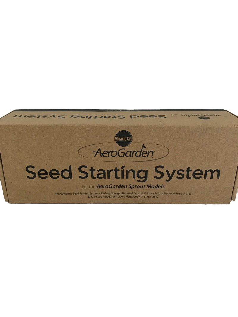 AeroGarden Seed Starting System for Sprout & Sprout LED Models ...