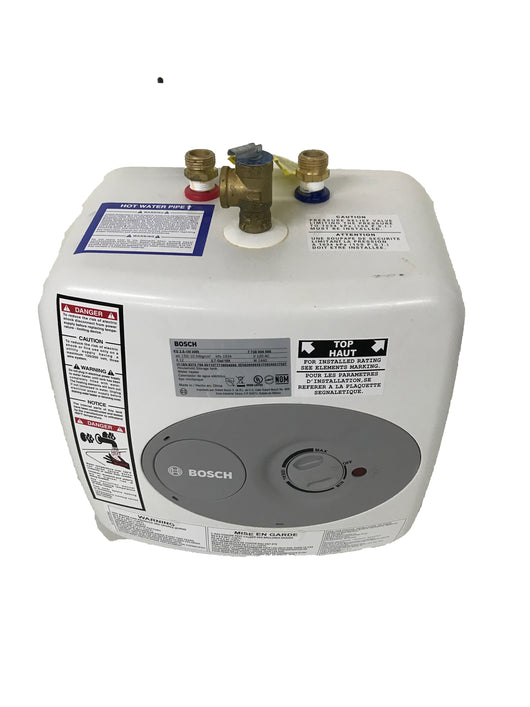 Bosch ES2.5  Electric Mini Tank Water Heater- 2.7-Gallon - 24OurStore