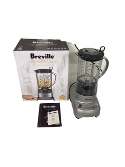Breville BBL560XL Hemisphere Smooth Blender - 24OurStore