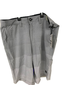 Billabong Men's Crossfire X Faderade Short - - 24OurStore